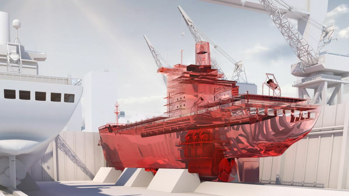 ABB's newly developed turnkey solution to maintenance offers shipowners a fixed price