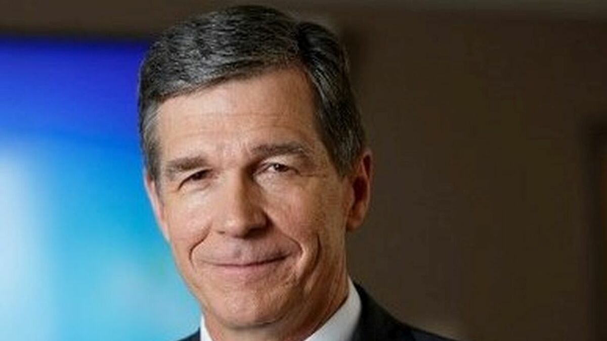 Governor Roy Cooper's clean energy plan aims to reduce emissions significantly