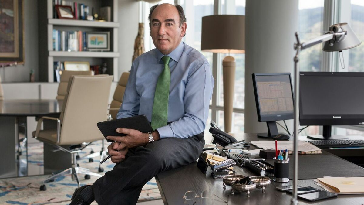 In addition to the Swedish deal, Iberdrola chief executive Ignacio Galán has overseen investments in several offshore wind projects lately