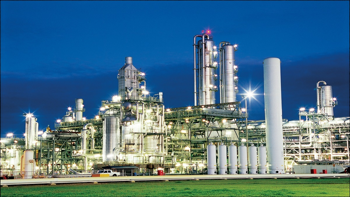 Falling demand led to Canadian methanol producer Methanex idling its Chile IV plant in Chile