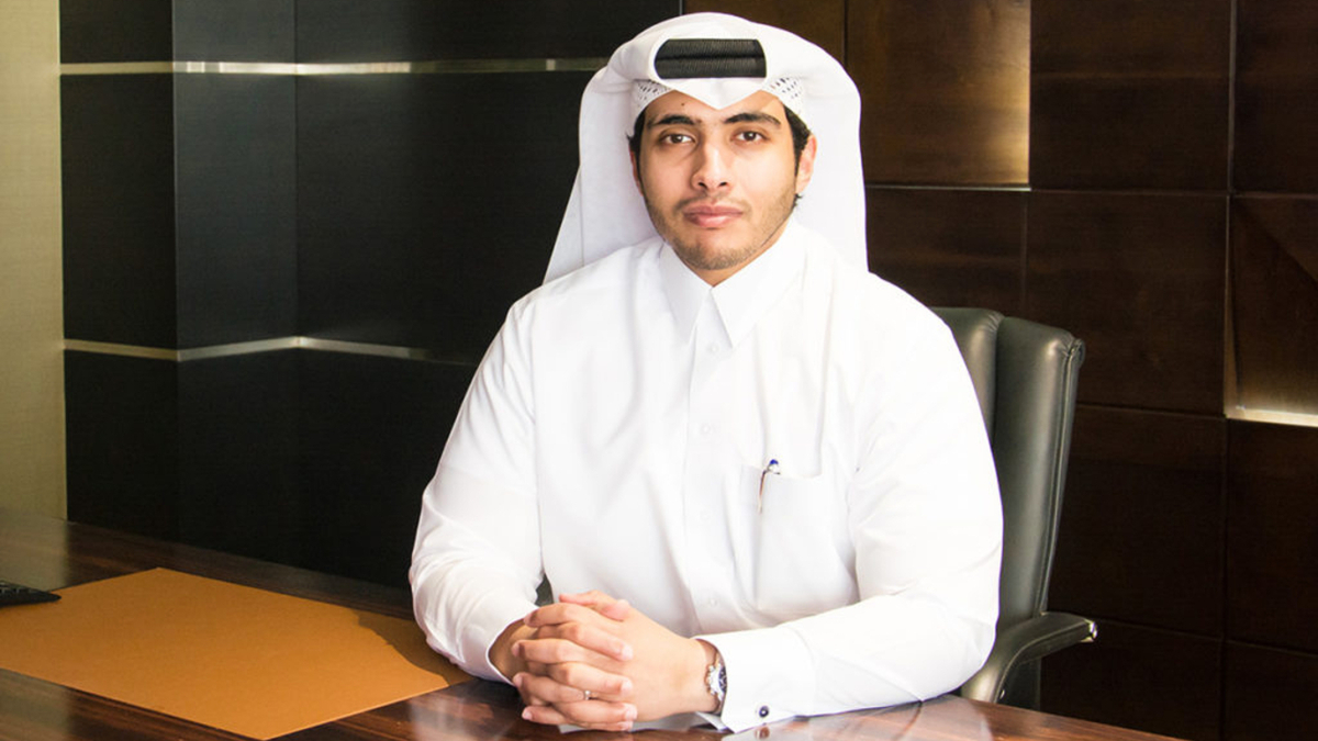 "Abdulrahman Essa Al-Mannai (Milaha): ""We aim to be a one-stop-shop for the needs of all shipowners and operators"""
