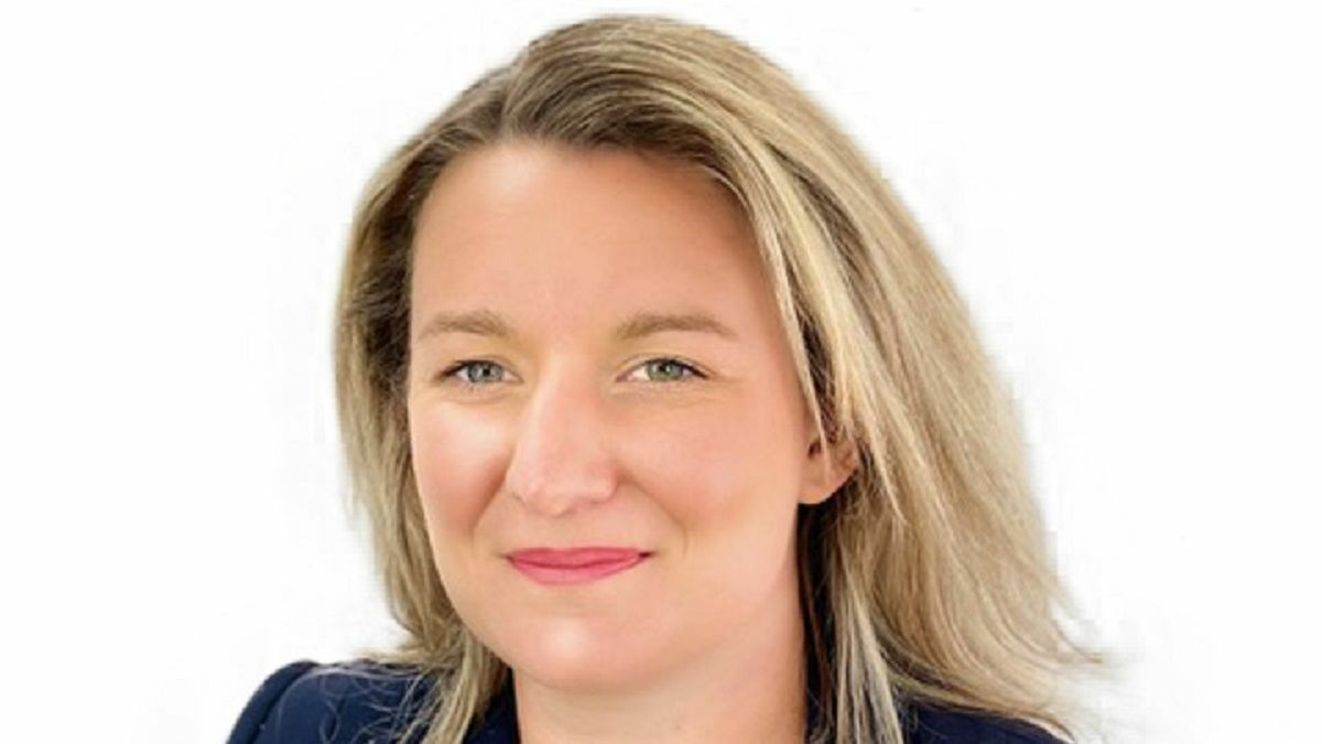 Rebecca Farrall (Aderco): Sludging is one of the five issues found in stored very low sulphur fuel oil