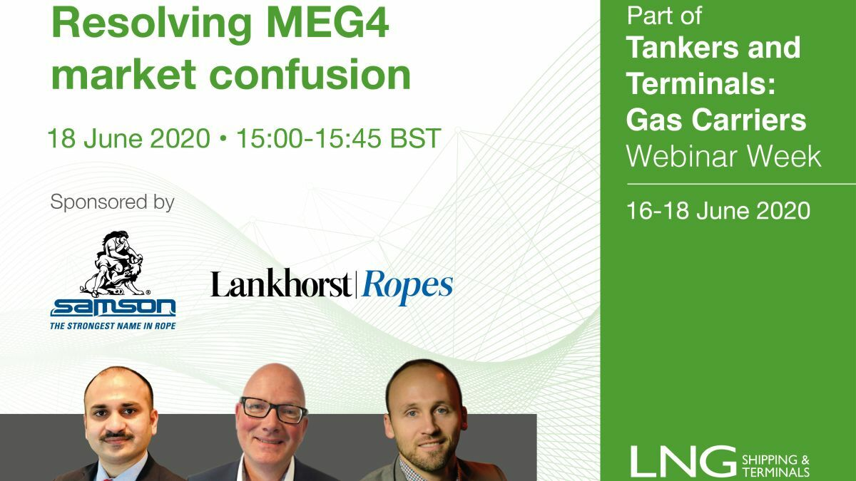 Resolving MEG4 market confusion panel