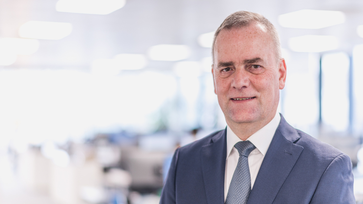 KPI Bridge Oil's CEO Søren Høll said the company was prepared for the price hike in bunkering and the increased demand for credit (Image: KPI Bridge Oil)