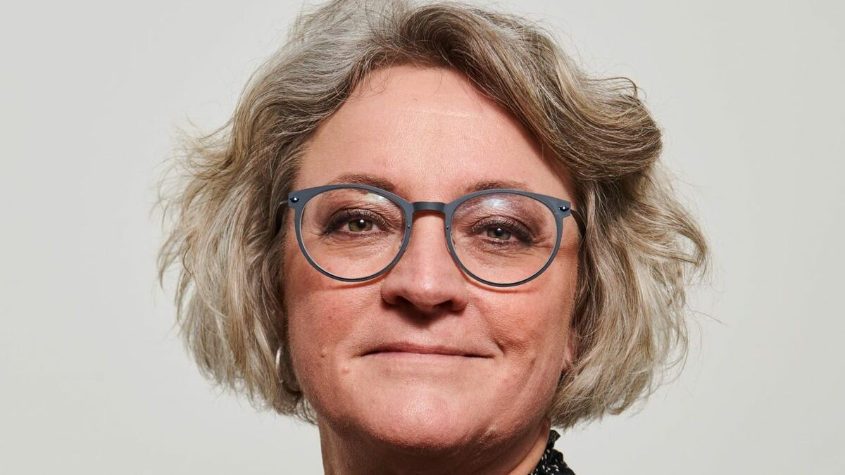 """Anne Steffensen: """"offshore wind is already big business for many Danish shipping companies"""""""