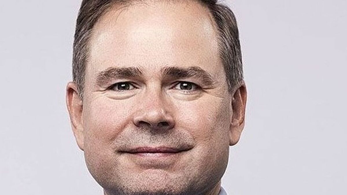 """Nicolai Wammen: """"we are paving the way for a green recovery with some of the largest long-term infrastructure investment ever"""""""