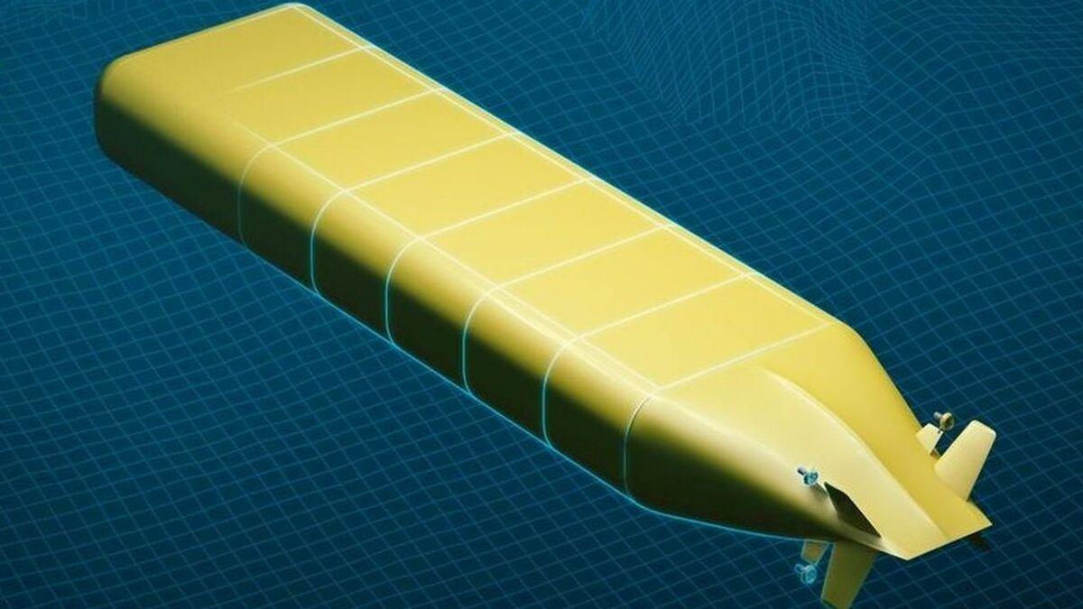 thyssenkrupp Marine Systems unveils modular underwater vehicle