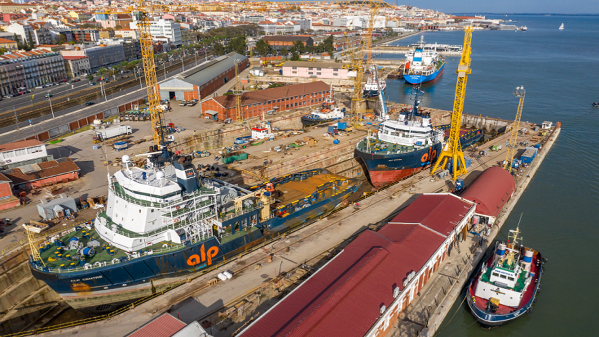 Navalrocha shipyard reports a flurry of deals in 2020