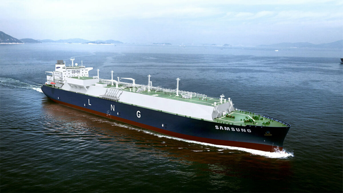 SHI and Bloom Energy to develop clean-power ships