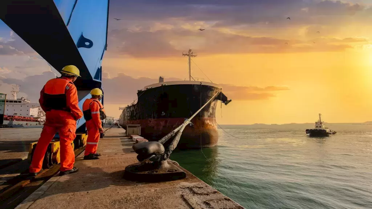 UKP&I: ensure seafarers are provided with the necessary support structures (Image: UKP&I)