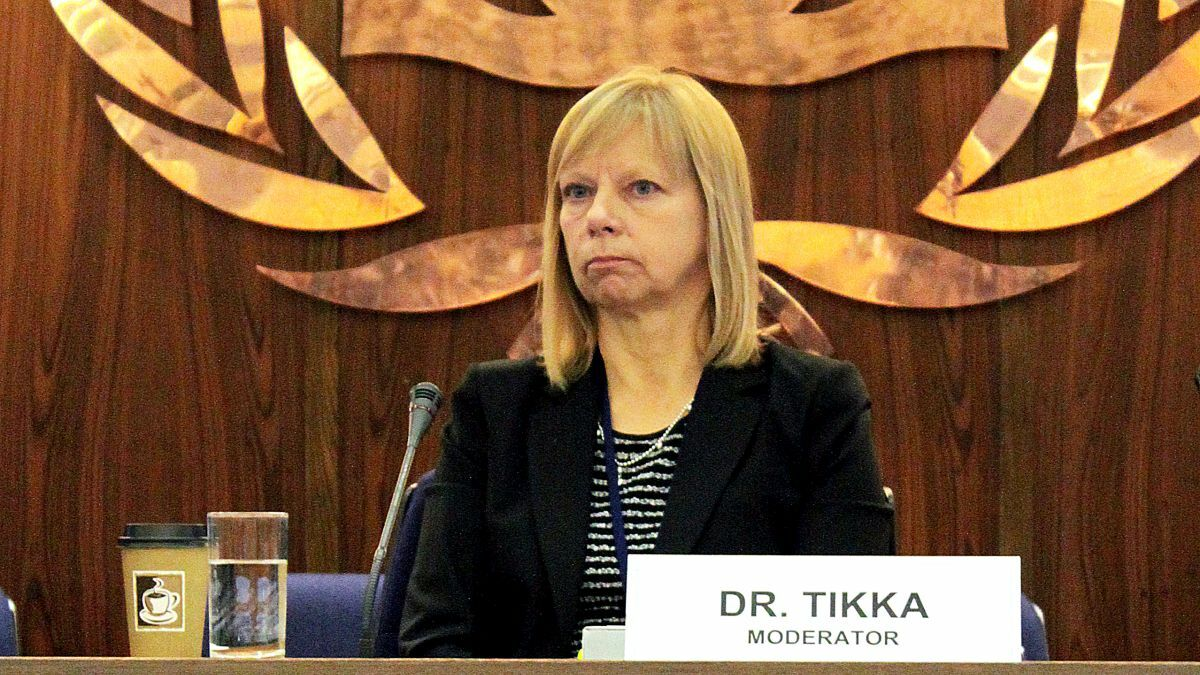 Dr Kirsi Tikka joined the Ardmore board in 2019. The board rated the proposal as opportunistic