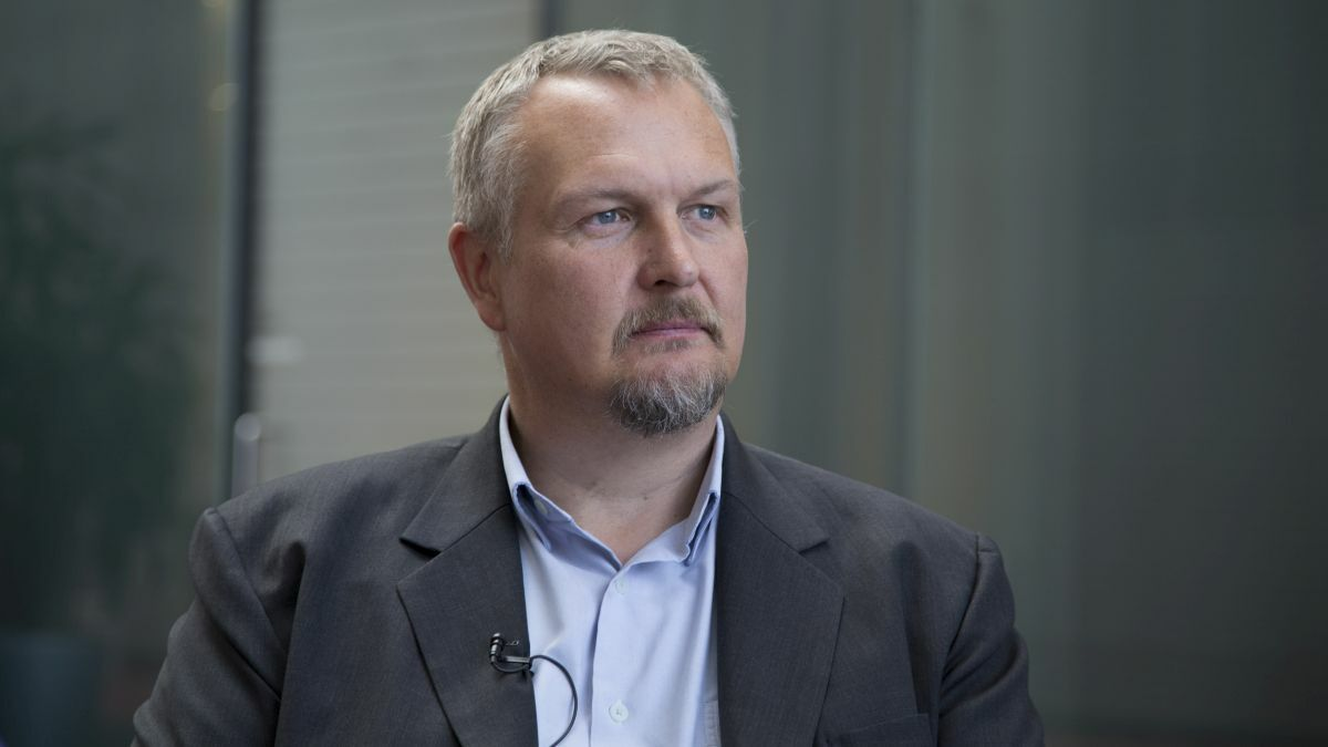 "Eero Lehtovaara (ABB): ""We will see changes in how people work on board"""