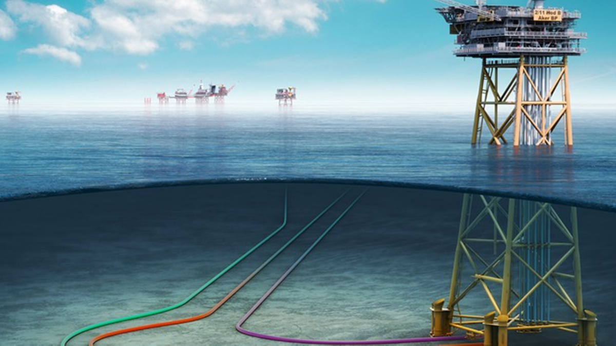Subsea 7 contract supports Aker BP's tie-back from Hod field