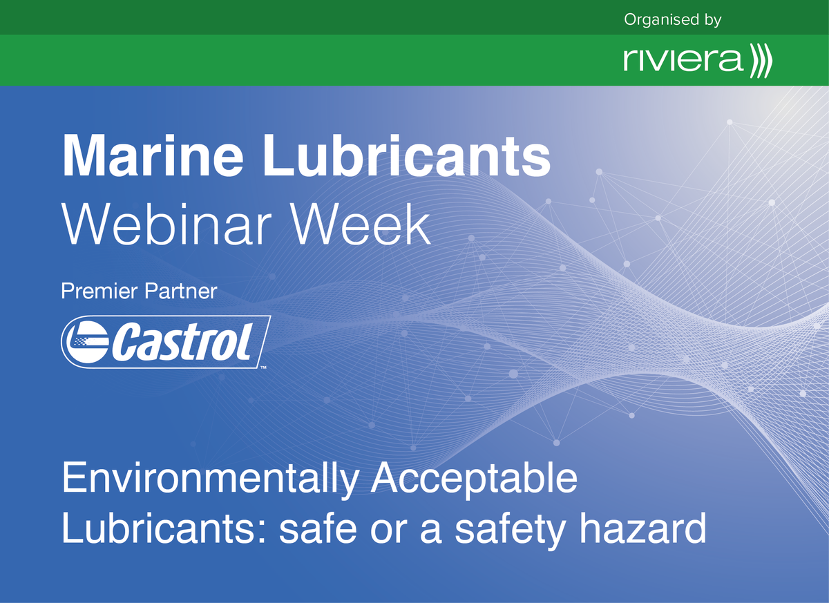 Environmentally Acceptable Lubricants: safe or a safety hazard