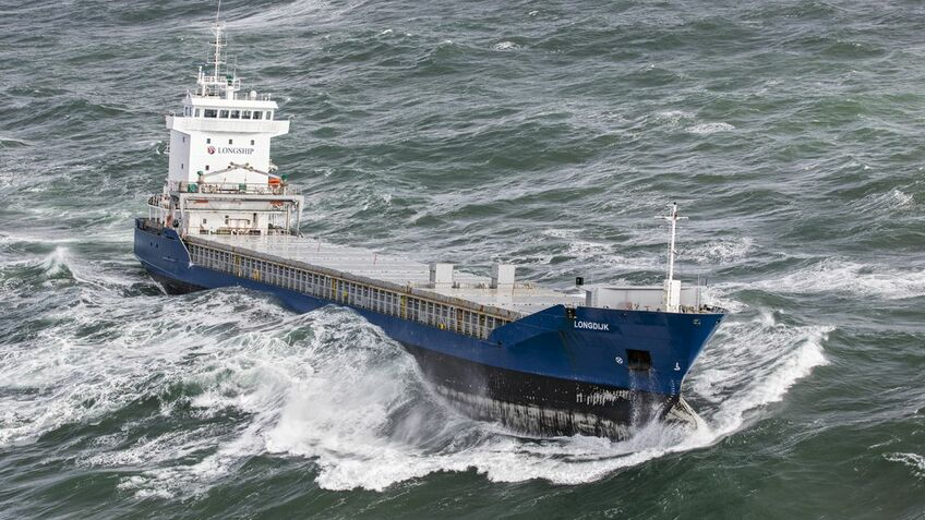 Castor Marine supplies 4G connectivity to 30-vessel fleet