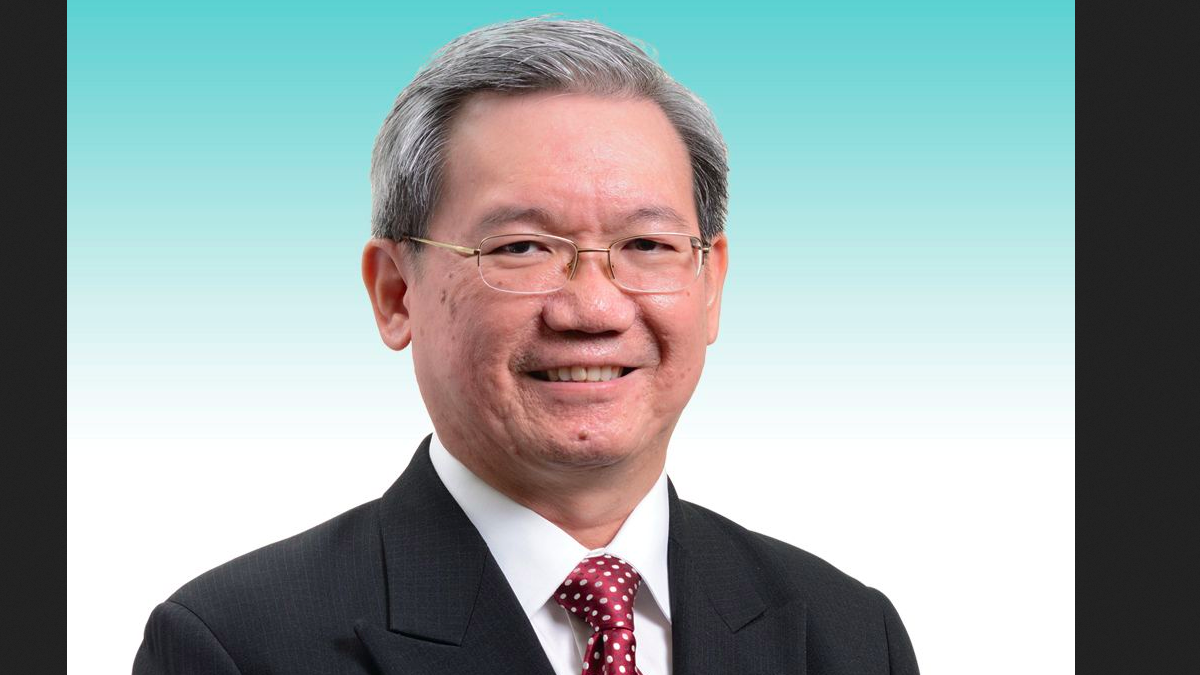Wong Weng Sun (Sembcorp Marine): Decarbonisation is a multi-faceted issue requiring different perspectives and collaborations (Image: Sembcorp Marine)