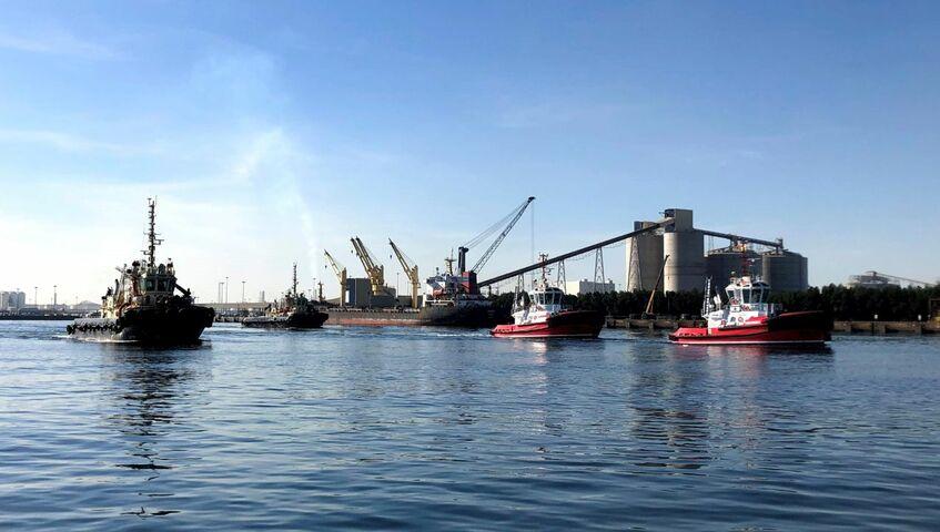 Towing vessel approval goes digital