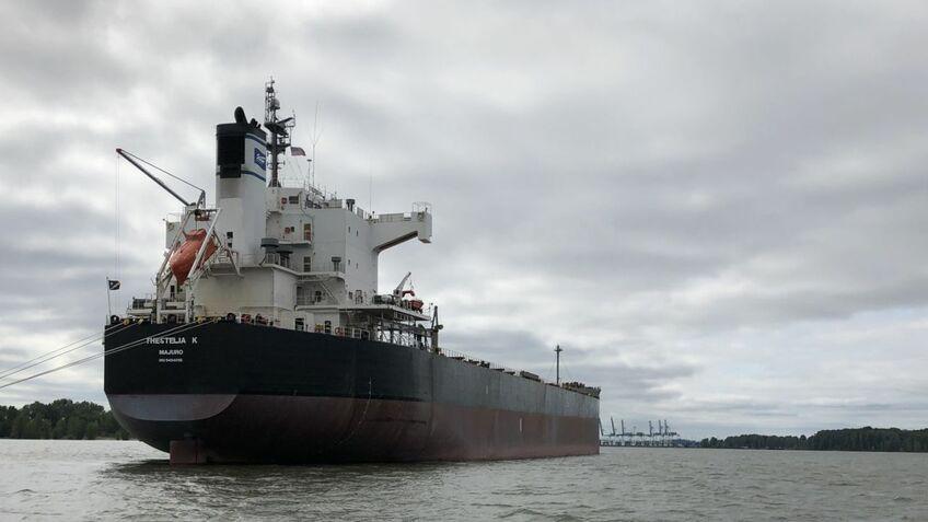 SwiftBulk invests in digitalisation to optimise vessel performance