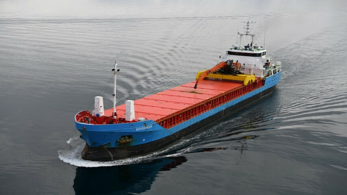 Norwegian bulk carrier to receive Schottel upgrade