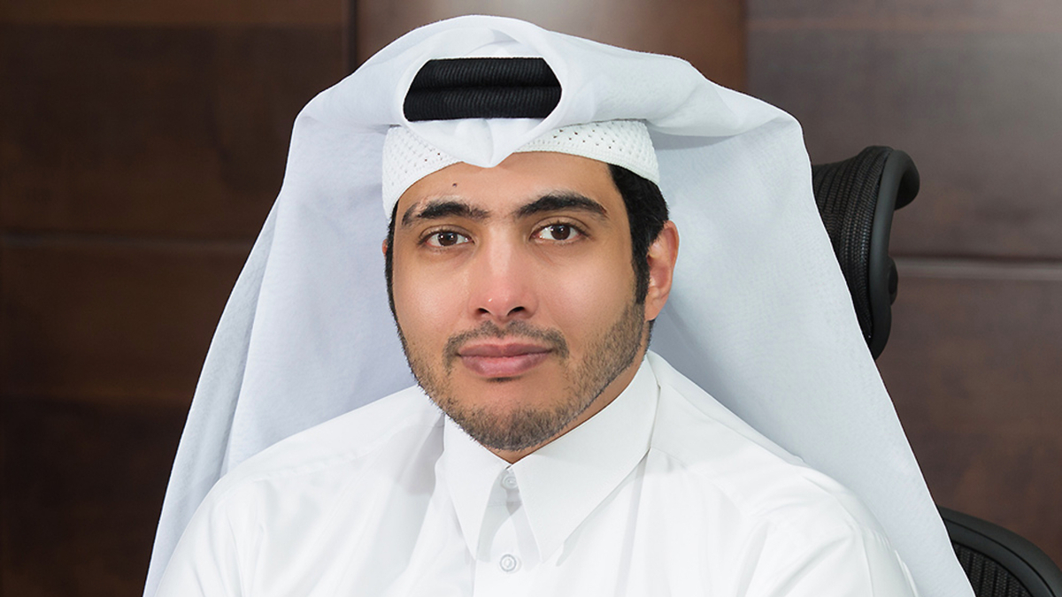 "Abdulrahman Essa Al Mannai (Milaha): ""It is imperative for us to evolve and navigate to build the new norm"""
