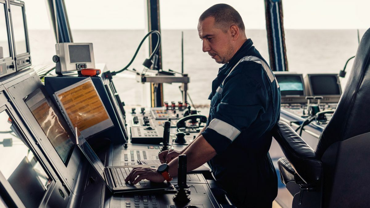 Two Preferred Ways to Capture the Power of Maritime IoT