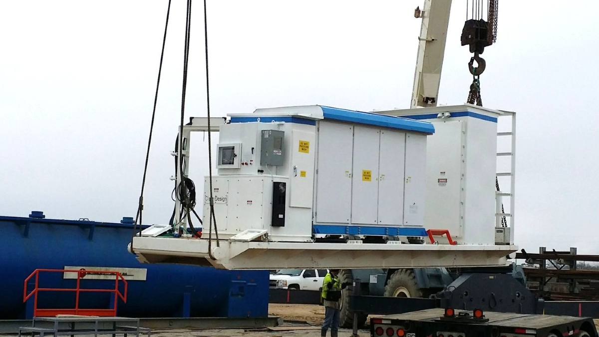 Lavle will deliver its first Proteus ESS in 2020 as part of a hybrid battery upgrade for a drilling rig