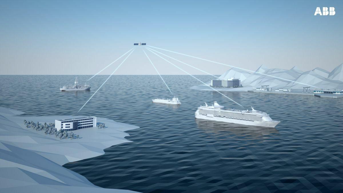 Industry sails course towards autonomous shipping