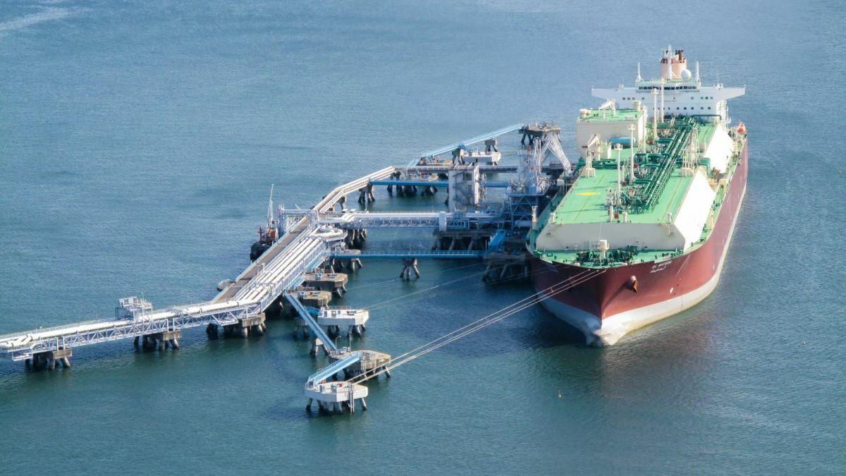 Qatar newbuilding contract changes fleet profile - again