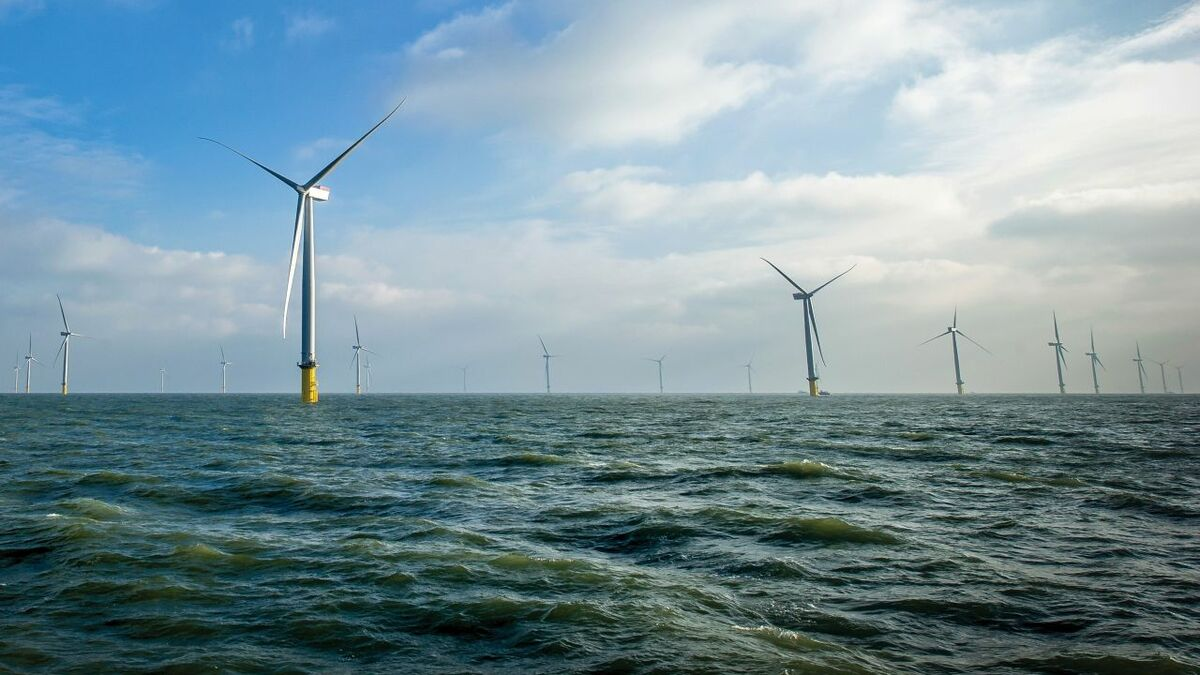 Action needed now on Irish floating wind and power-to-gas