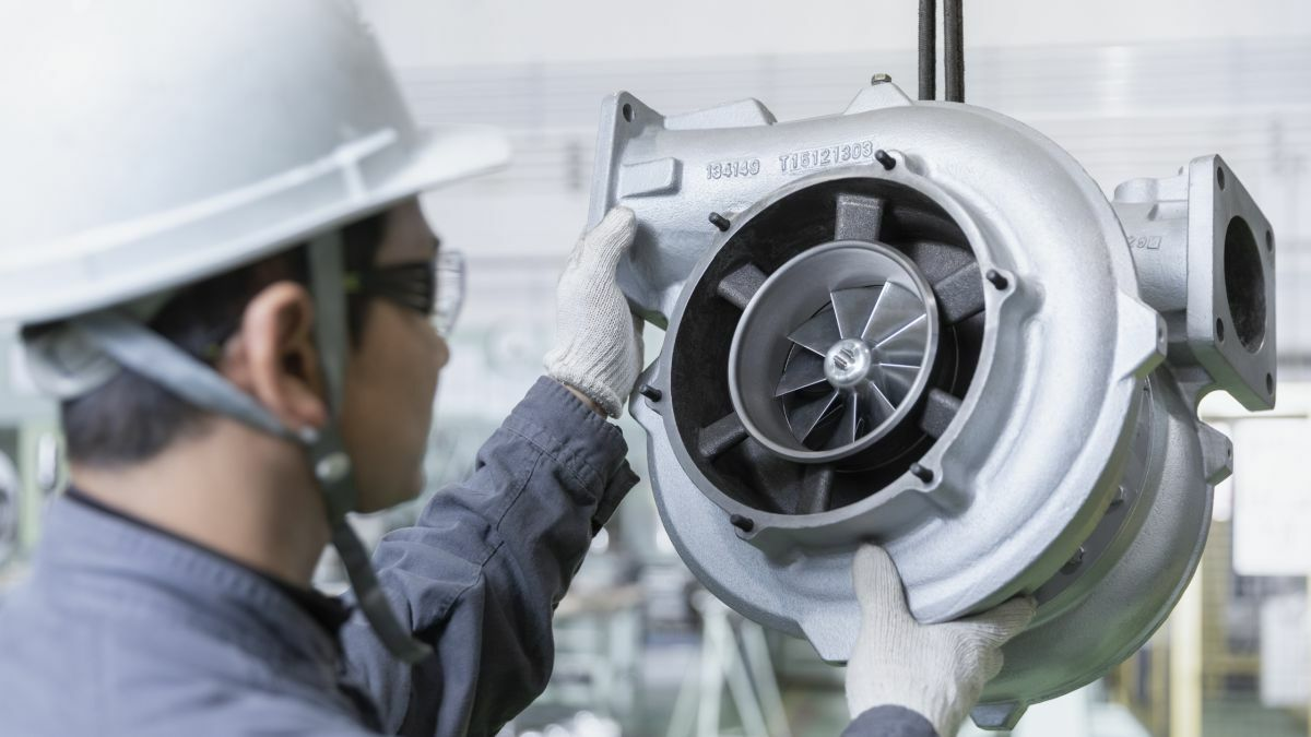 'Flattening the cost' for turbocharger maintenance
