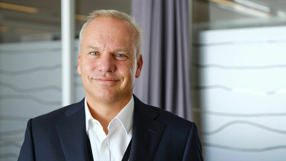 Equinor's new CEO takes on low carbon mandate