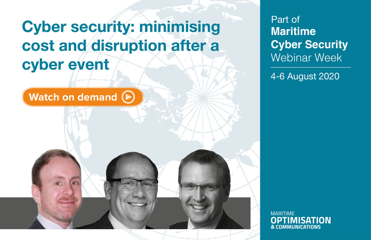 Cyber security panel explain ways to mitigate risk