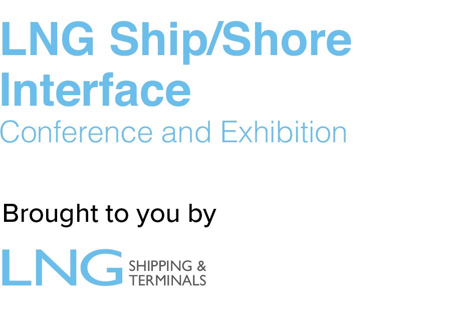 LNG Ship/Shore Interface, Europe