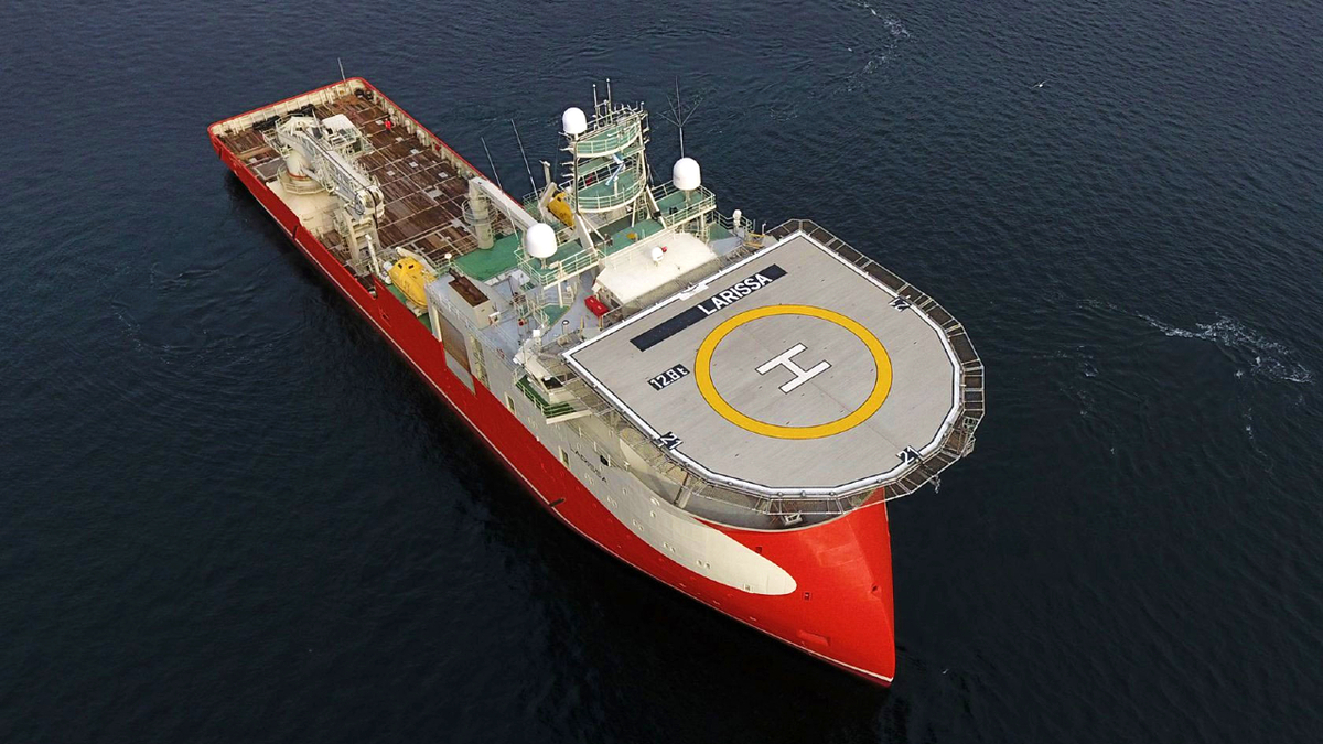 Golden Energy Offshore is one of seven OSV owners testing smart technology in the JIP (image: Golden Offshore Energy)