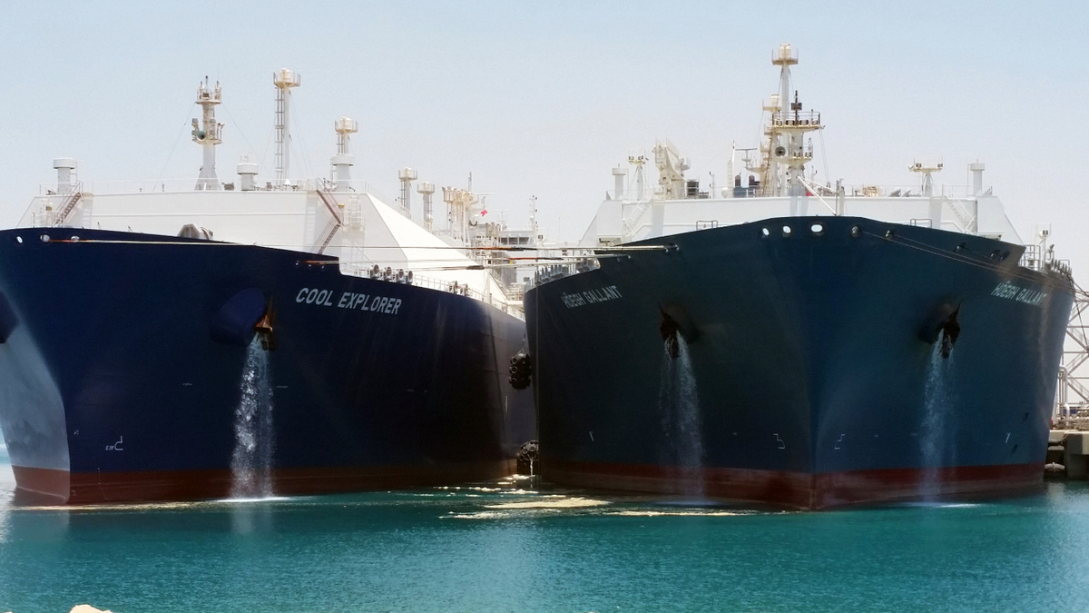 Hoegh LNG has been selected as the preferred provider of two FSRUs for Latin America (image: Hoegh LNG)