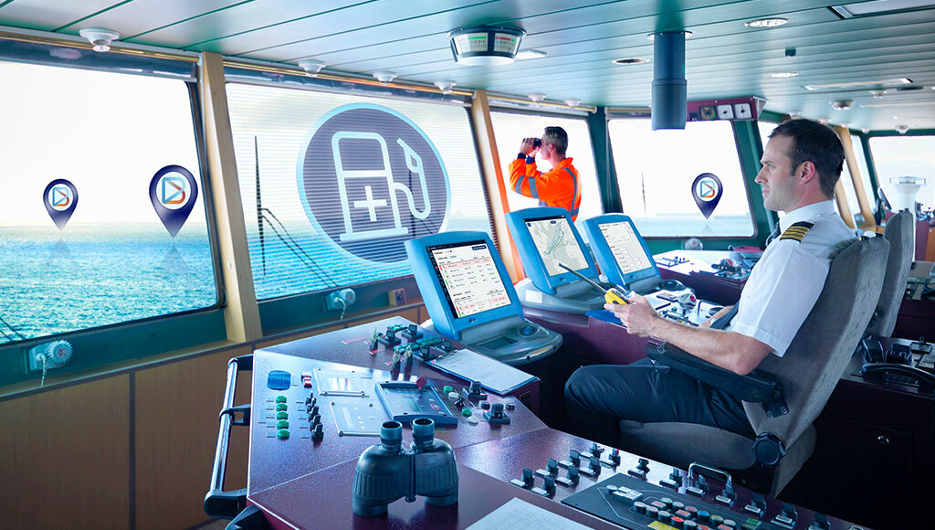 FuelBoss pushes digitalization of bunkering services