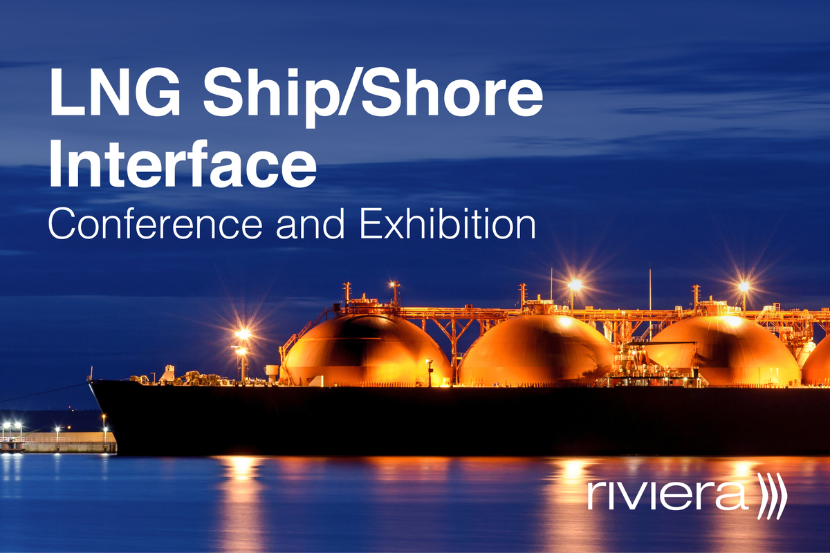 LNG Ship/Shore Interface Conference and Exhibition