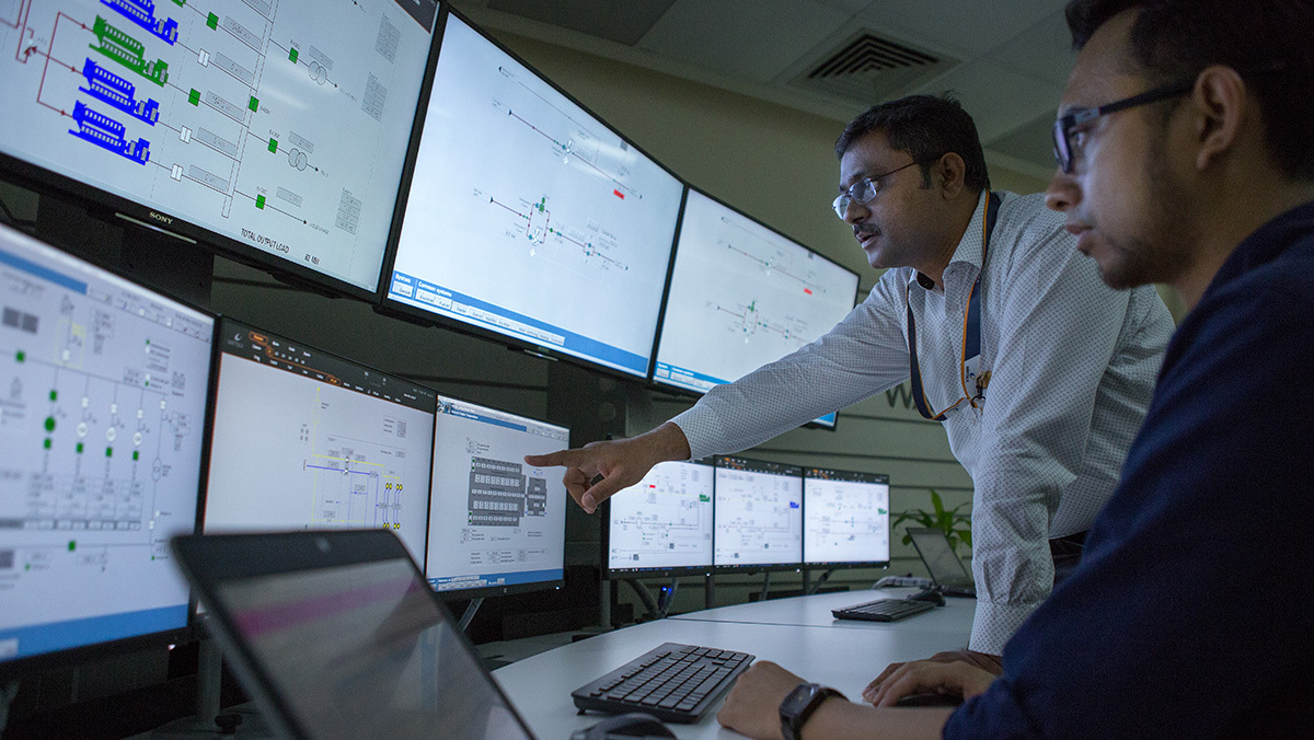 Wärtsilä Expert Insight takes predictive maintenance to the next level