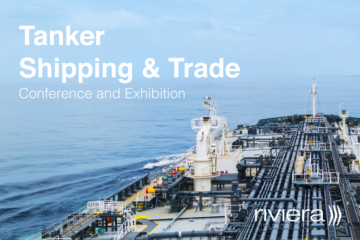 Tanker Shipping & Trade Conference and Exhibition