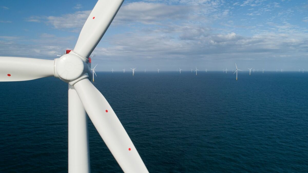 Offshore wind power 'so cheap it could pay money back to consumers'