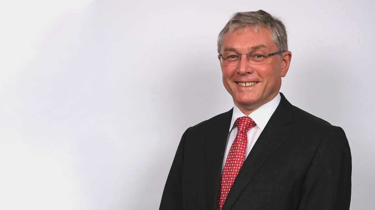 Tony Goldsmith founded Hill Dickinson's Singapore office and will head its marine and trade division