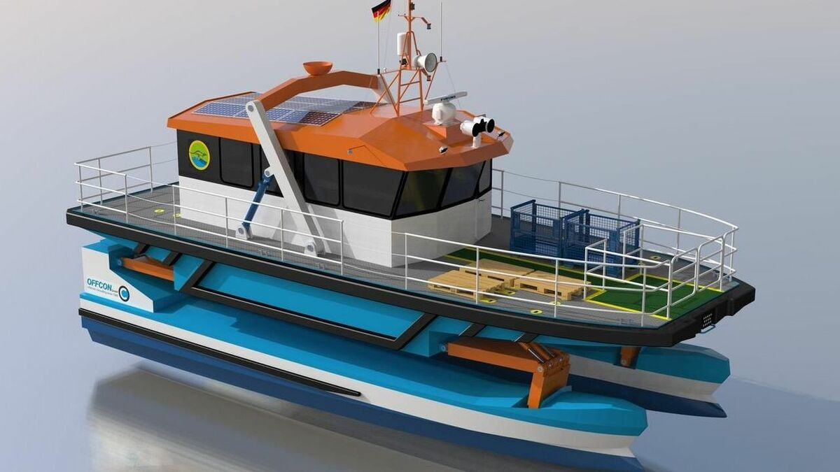 Tuco Marine appointed production partner for Wallaby Boats