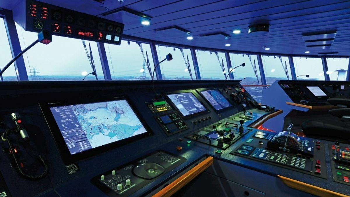 Technology holds the key to safe navigation