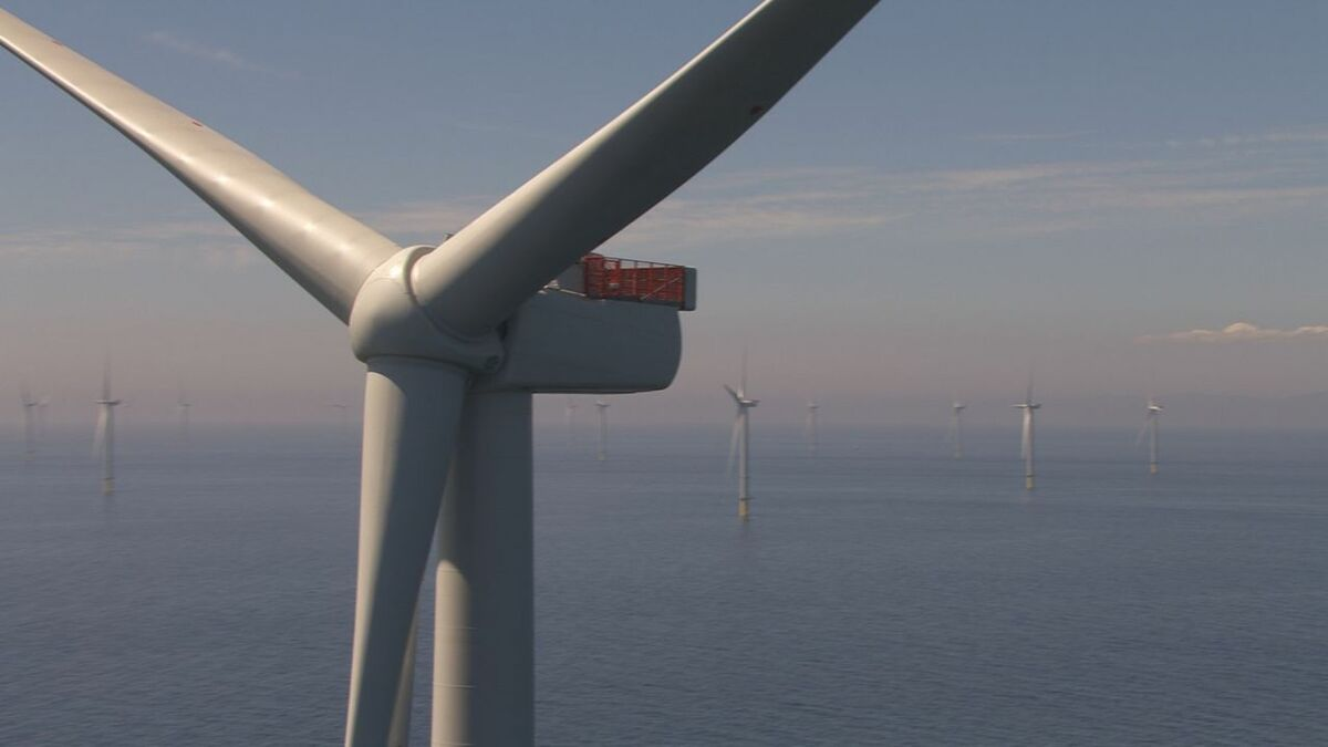 Contracts awarded to support projects in Vietnam's emerging offshore wind sector