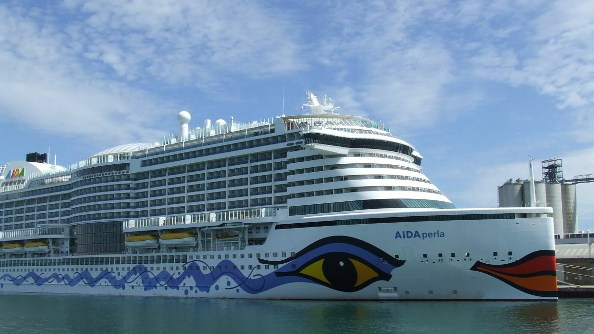 Aida Cruises uses Rescompany for its passenger bookings