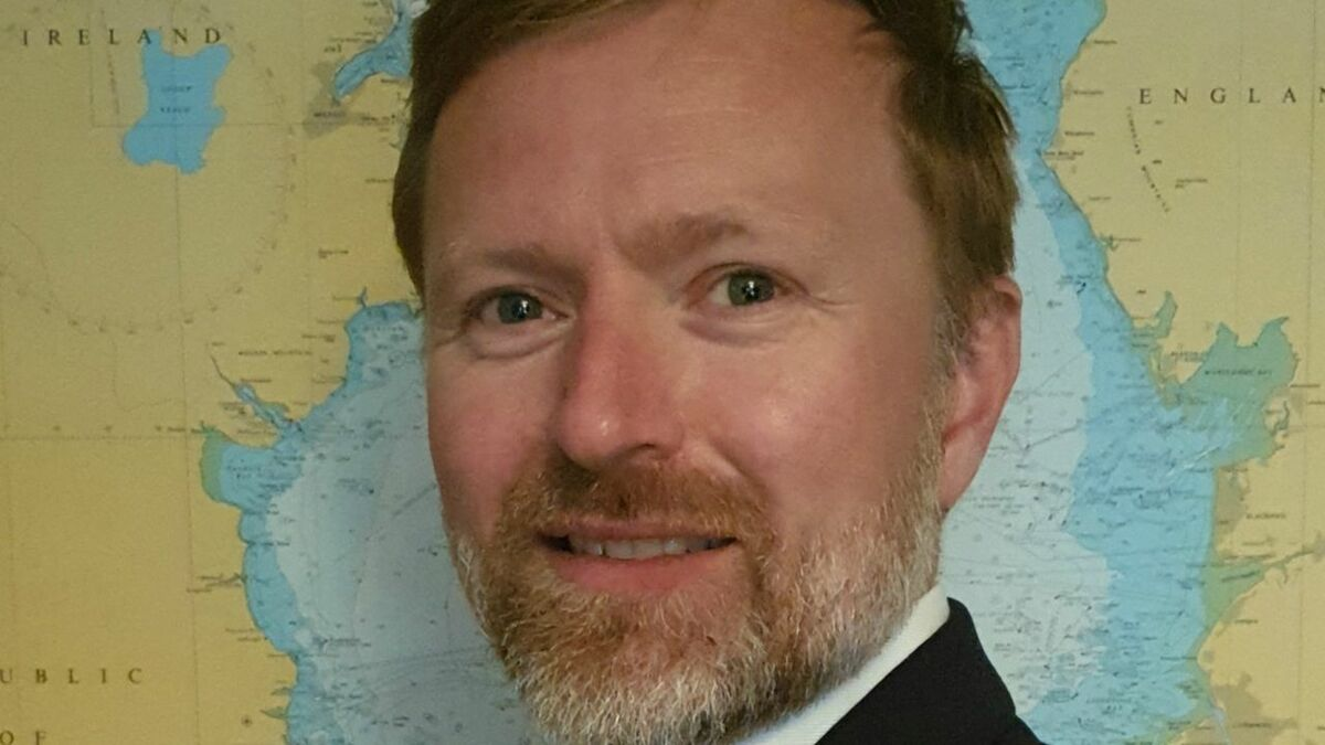 Andrew Reay is a former member of the Renewables UK board, and is on the advisory board of the Team Humber Marine Alliance