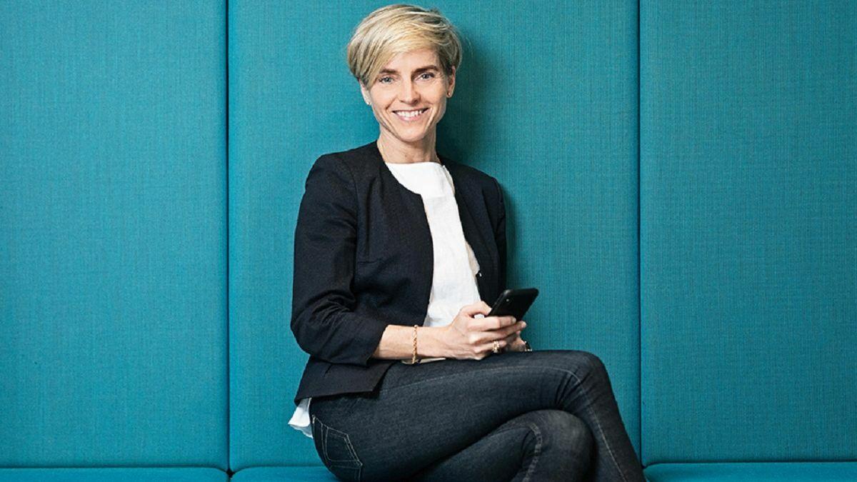 Eva Bisgaard (Maersk Tankers): Role is help Maersk Tankers develop and deploy digital technology