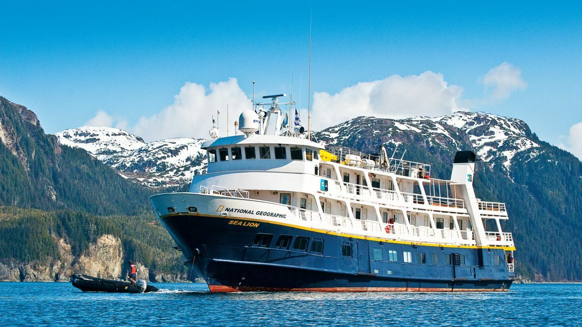 Lindblad Expeditions has made its fleet self-disinfecting under its Premium Purity programme