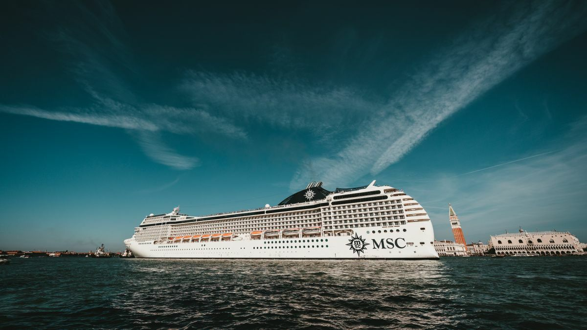 MSC Cruises has contracted Scanship to deliver systems for its four newbuilds