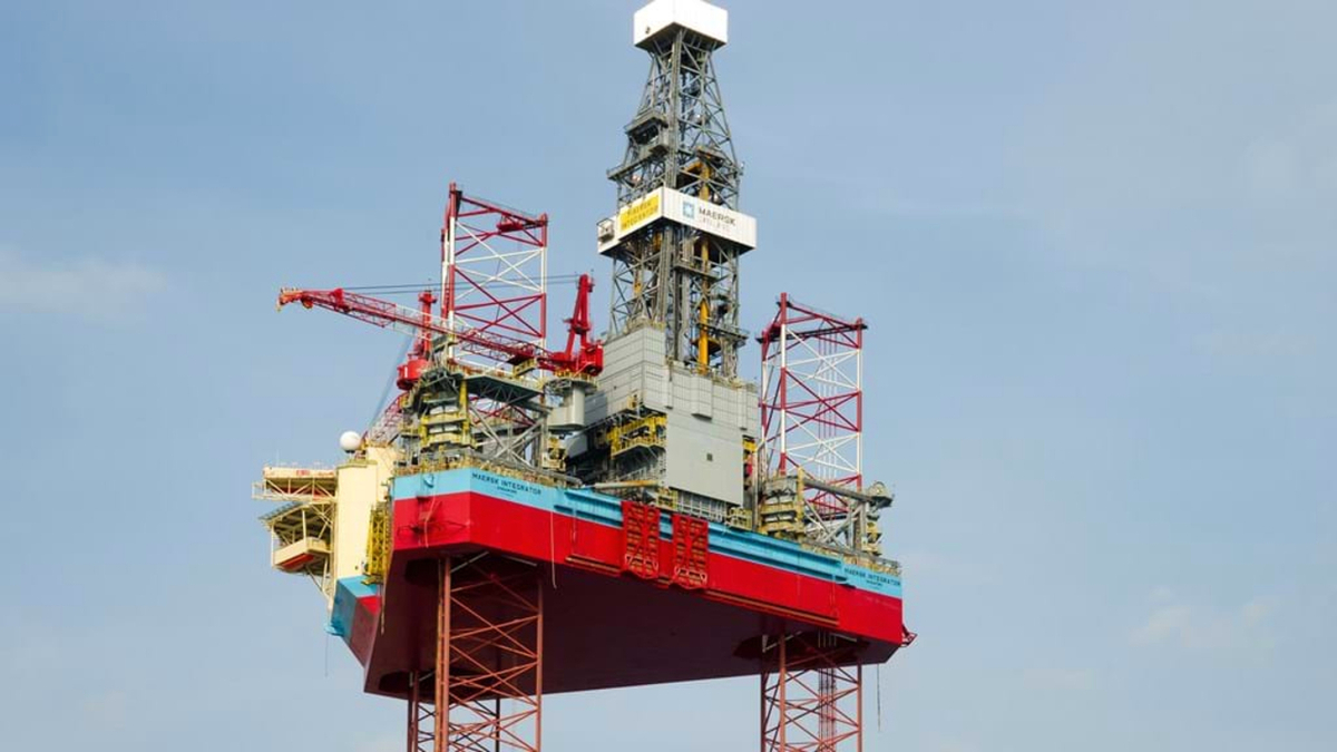 Rigs report: offshore drilling activity continues broader recovery